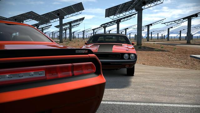 Gran Turismo 6 GT6 GTExD