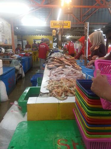 Restoran Ikan Bakar Parameswara