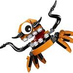 LEGO Mixel 41515