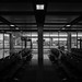 Zurich Airport Reflections by yago1.com