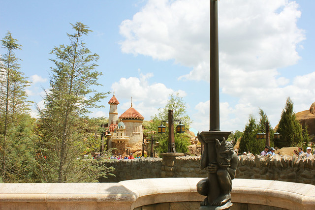 Be Our Guest at WDW's New Fantasyland