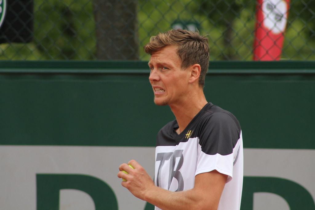 Tomas Berdych