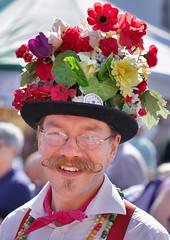 Watercress Festival Alresford 18/5/14