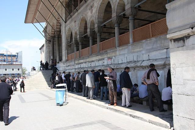 126 - Yeni Cami