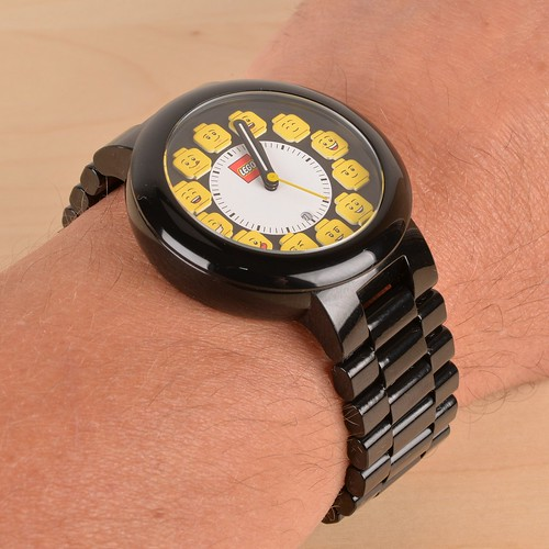 LEGO Watches and Clocks | Children's gifts - US