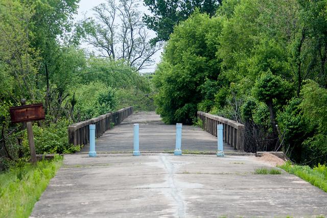 Bridge of No Return.
