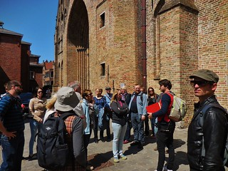 Historical Walk Tour