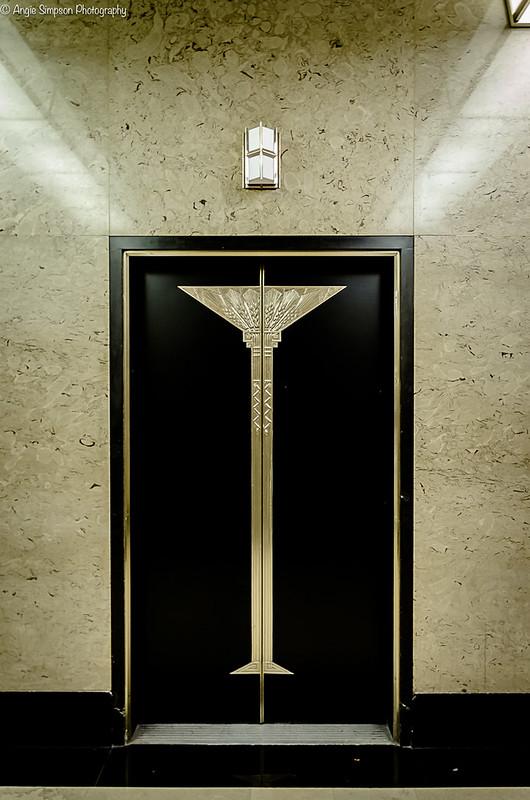 elevator door (1 of 1)