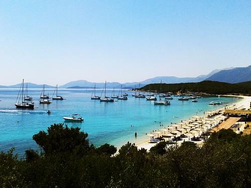 summer beach greece 2015 vathiavali βαθυαβάλι