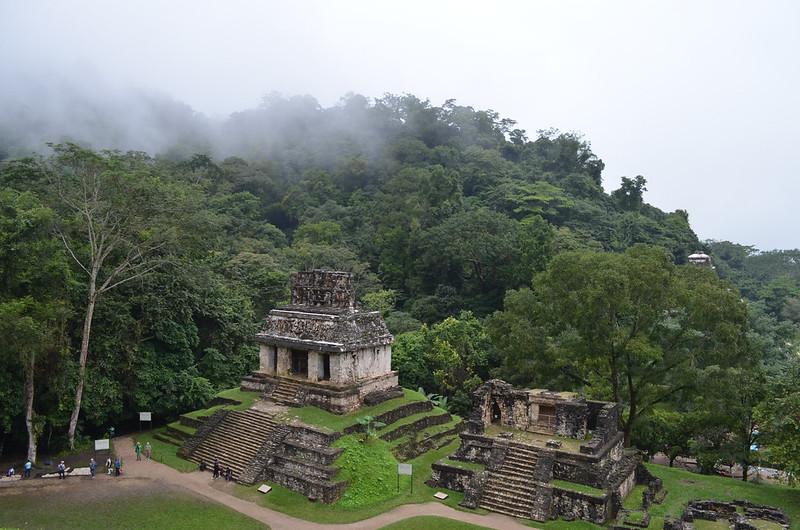 Maya Kaupunki