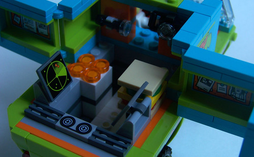 LEGO Scooby-Doo Mystery Machine 75902 review