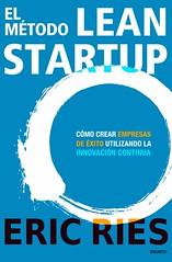 Eric Ries, El método startup