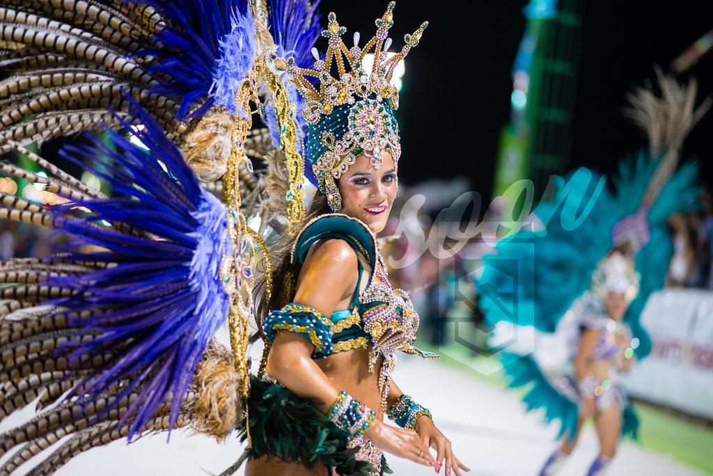 Carnaval Correntino 2017 // Correntinian Carnival 2017