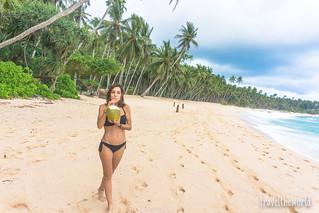 Silence Beach