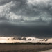 Muenster Texas Supercell by Kelly DeLay
