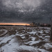 Morning flurries by Alec_Hickman