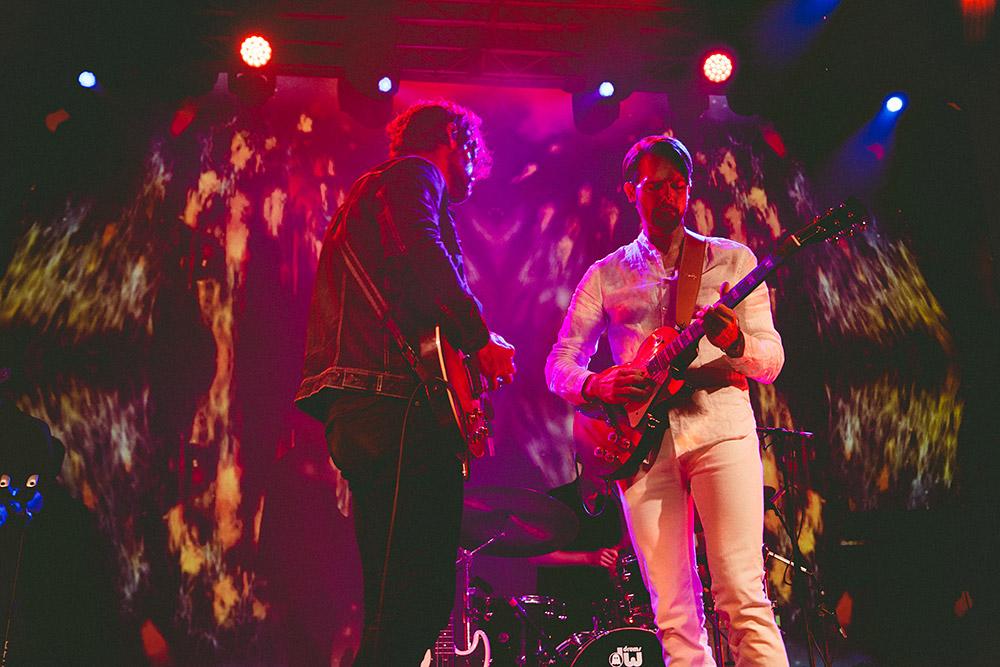 Tycho @ Electric Brixton 28/02/17