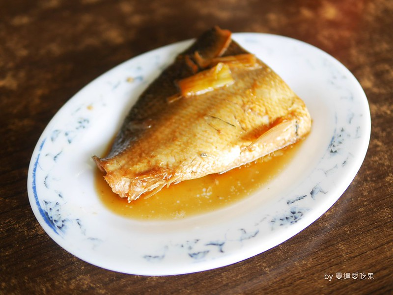 嘉義簡單火雞肉飯 (6)