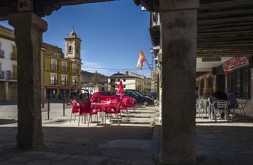 Tendilla, Guadalajara.