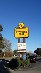 The Hitching Post II