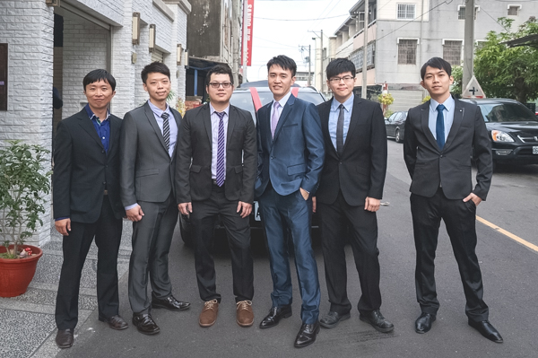 台南婚攝-新萬香 (15)