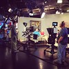 Talking about #PrayforOklahoma on @GDGCtulsa w/ @laceylett & @KCCupp