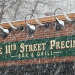 11th St Precinct Bat & Grill East Davenport, Iowa