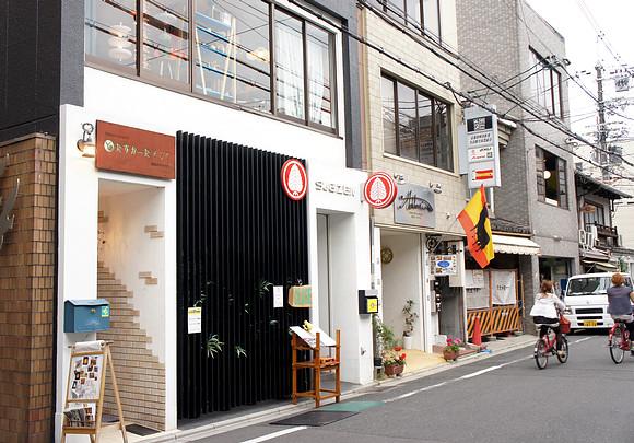 京都寺町通27