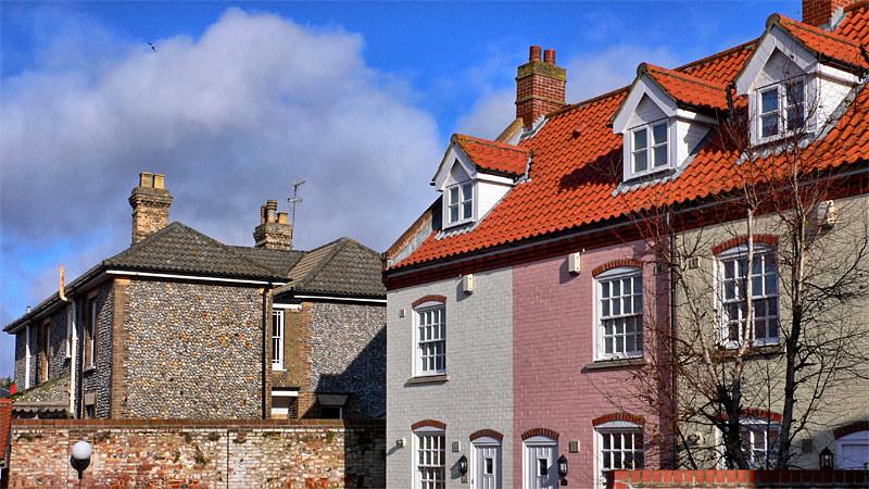 Cromer Houses