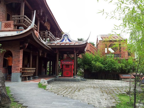 Lin An Tai Historical Home and Museum