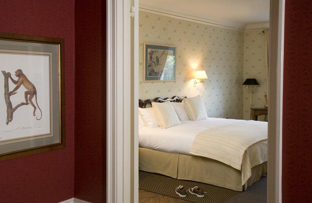 RM 301 bedroom