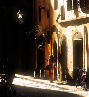 Backlight in Firenze