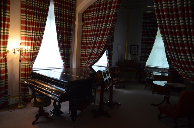 Franz-Liszt-Haus Weimar