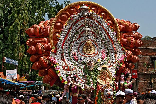 Sital_Sasthi_Lord_Shiva_float