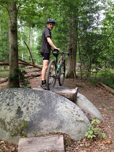 Biking Poco June 30, 2013
