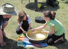 Sark Folk Festival 2013 15
