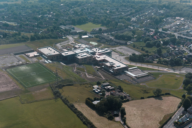 St Catherine's Academy, Bolton