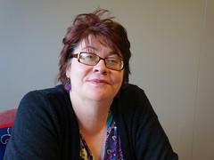 Dr. Karen Nichols