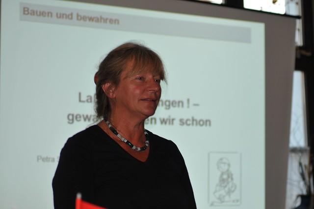 4. SPD-Bürgerdialog in Seefeld
