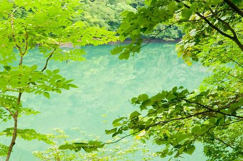 白神・十二湖