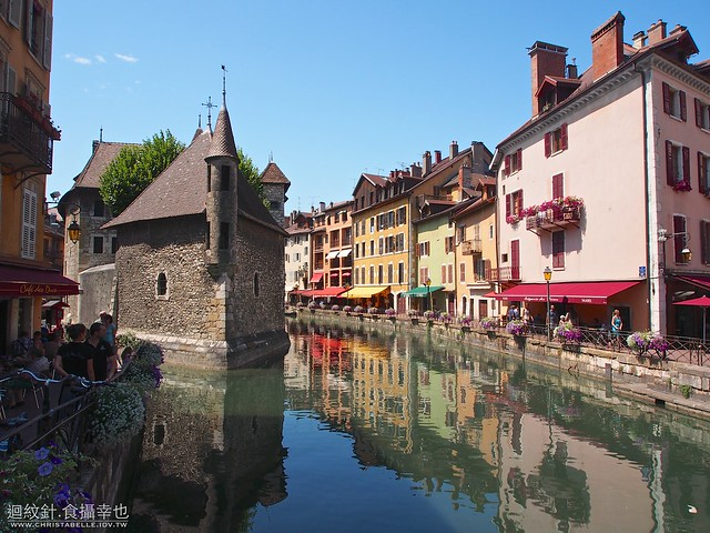 Annecy, France 法國安錫