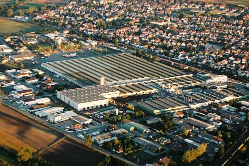 2003 06 tts Dach
