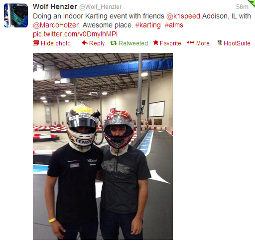 9452868357 7e22448f0e o ALMS drivers at K1 Speed Addison!