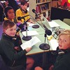 The Footy Frenzy boys are Live @ http://radiocarrum.org