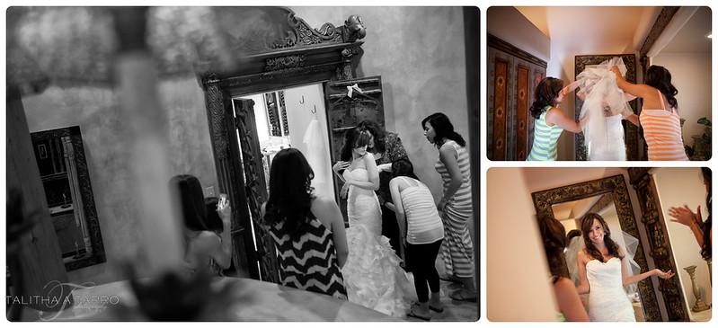 El Monte Sagrado Wedding05