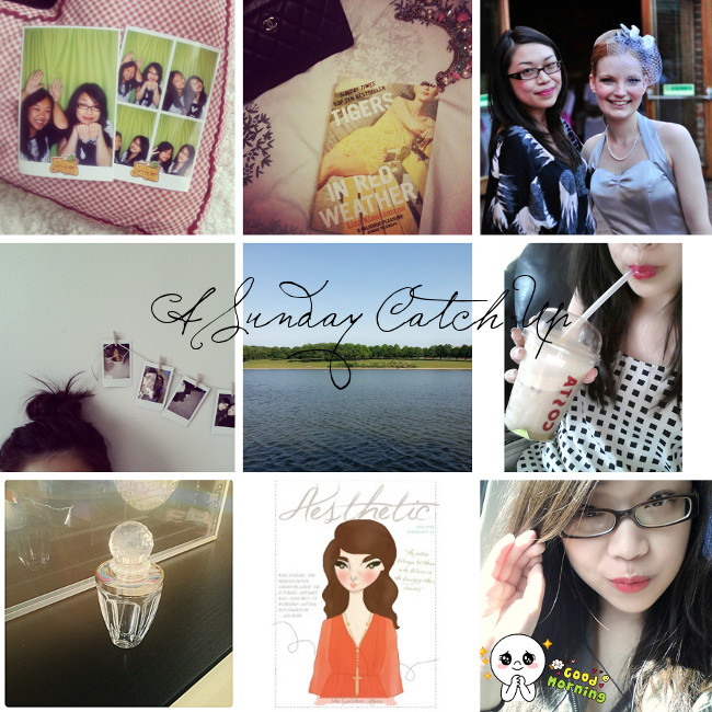 Daisybutter - UK Style and Fashion Blog: catch up, instagram, instagram diary, photo diary, lifestyle blog