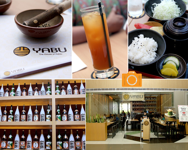 Yabu collage