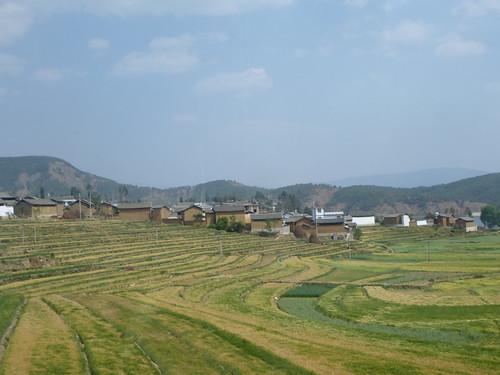 Yunnan13-Dali-Lijiang-Route (121)