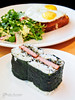 Spam Musubi by gapey