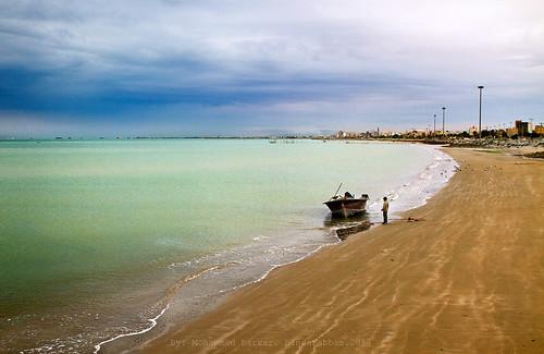 city beach canon landscape persian place iran places ایران persiangulf bandarabbas hormozgan هرمزگان bandareabbas بندرعباس